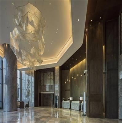 上海星级酒店亚搏电竞唯一官网设计