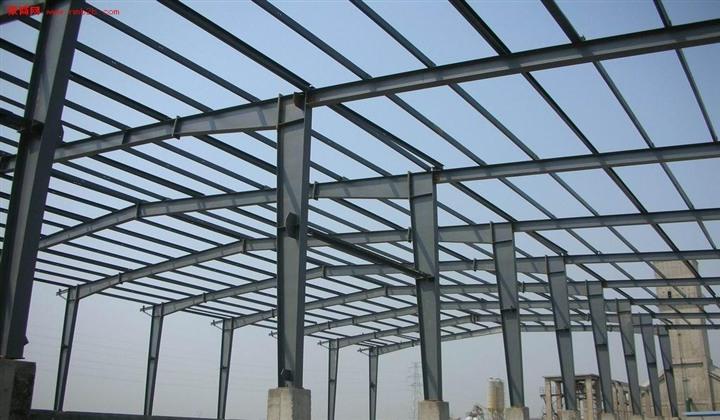 亚搏电竞官网轻型钢结构效果图