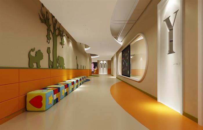 金山区幼教中心亚搏电竞唯一官网设计