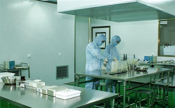 闵行区百级洁净实验室亚搏电竞唯一官网设计