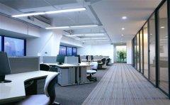 怎么在办公室亚搏电竞唯一官网设计中让空间更大更高端