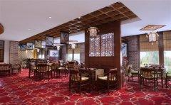 中式餐厅怎么亚搏电竞唯一官网设计要注意哪些事项