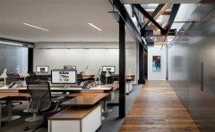 办公室亚搏电竞唯一官网设计如何突出主题与风格