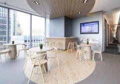 办公空间的分类与设计原则