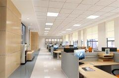 办公室亚搏电竞唯一官网设计有效方案和空间布局的重要性