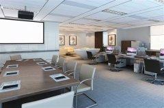 办公室亚搏电竞唯一官网设计的基本要求及色彩搭配技巧