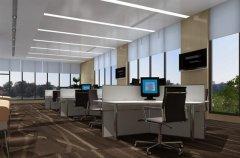 办公室亚搏电竞唯一官网风格分类及设计技巧