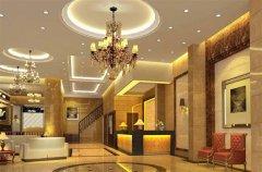 酒店一般多久亚搏电竞唯一官网一次