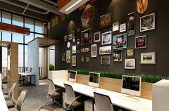 开放式办公室亚搏电竞唯一官网怎么设计更好